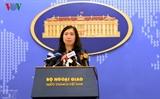 Вьетнам выразил протест против военных действий Китая в районе острова Фулам