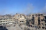 Tổng thống Nga và Thủ tướng Israel điện đàm về vấn đề Syria