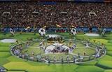 WORLD CUP 2018: ພິທີໄຂຢ່າງຟົດຟື້ນ