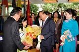 Премьер Вьетнама Нгуен Суан Фук начал участие в саммитах ACMECS-8 и CLMV-9