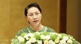 Закрылась 5-ая сессия НС Вьетнама 14-ого созыва