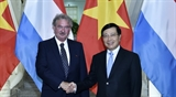 Вьетнам является приоритетным партнером Люксембурга по сотрудничеству в целях развития