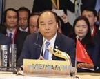 Премьер-министр Вьетнама Нгуен Суан Фук принял участие в саммите ACMECS-8