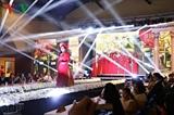 В Чехии прошел финал всеевропейского конкурса женского платья ао-зяй вьетнамских супруг