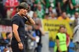 HLV Joachim Loew chỉ ra nguyên nhân thất bại của đội tuyển Đức