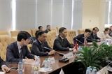 Việt Nam và Liên minh kinh tế Á-Âu thúc đẩy hợp tác song phương
