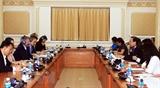 Thành phố Hồ Chí Minh triển khai dự án đánh giá tín nhiệm tín dụng quốc tế