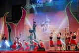 Тонг Тхи Фонг приняла участие в программе Чувства благодарности Кхешани