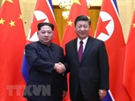 KCNA: Trung Quốc ủng hộ cam kết phi hạt nhân hóa của Triều Tiên