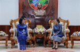 Вьетнам и Лаос расширяют сотрудничество во всех областях