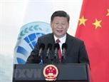 Chủ tịch Trung Quốc: Bán đảo Triều Tiên sẽ hòa bình ổn định