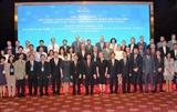 На форуме АСЕМ страны договорились активизировать координцию действий в борьбе с изменением климата