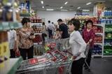 Công ty Trung Quốc đổ xô đến Triều Tiên tìm kiếm cơ hội làm ăn