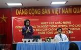 Вице-президент Вьетнама завершила официальный визит в Лаос