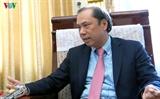 Вьетнам принял участие в 22-м диалоге АСЕАН-Республика Корея