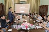 В РФ отметили День вьетнамской революционной прессы