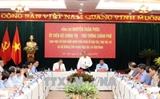 Союз кооперативов выполняет важную миссию в процессе интеграции
