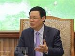 Вице-премьер Вьетнама Выонг Динь Хюэ посетит США Бразилю и Чили