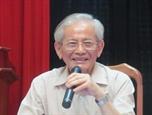 Giáo sư Phan Huy Lê - Cây đại thụ của ngành sử học Việt Nam đã rời xa cõi tạm