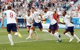 Kết quả World Cup 2018 ngày 25/6: 6 đội đi tiếp 8 đội bị loại