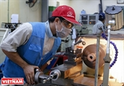 Japan helps in vocational training