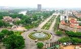 80 млн будут выделены на улучшение транспортной инфраструктуры города Тхайнгуен