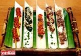 Bò nướng Phương Nam