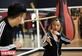 Arnis: The art of fighting with sticks