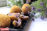 Comida rápida una esencia de la culinaria vietnamita