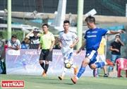 Chelsea Yokohama Fans Cup 2018