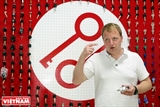 Chuyên gia sản xuất khóa Bastian Rutenkolk