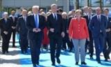 ໄຂກອງປະຊຸມສຸດຍອດ NATO