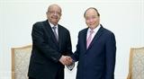 Вьетнам и Алжир укрепляют сотрудничество