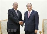 Việt Nam-Algeria phấn đấu đạt kim ngạch mỗi năm 1 tỷ USD vào năm 2020