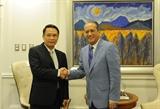 Dominicana khẳng định thiện chí phát triển quan hệ với Việt Nam