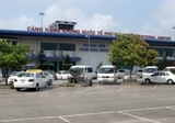 Phu Bai intl airport to have new passenger terminal