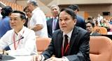 Делегация КПВ принимает участие в Форуме Сан-Паулу на Кубе