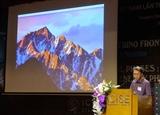 Почти 100 иностранных учёных примут участие в международных конференциях по физике