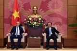 Вьетнам и Австралия укрепляют дружественные отношения