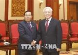 Вьетнам придает особо важное значение отношениям с Лаосом