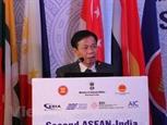 Việt Nam đồng chủ trì hội thảo ASEAN-Ấn Độ về kinh tế biển xanh
