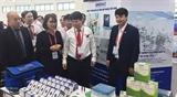 В Дананге проходит международная медицинская и фармацевтическая выставка