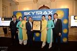 Вьетнам Эйрлайнз получила четырехзвездочный рейтинг Skytrax