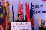 Вьетнам принял участие во 2-м семинаре АСЕАН-Индия по зеленой морской экономике