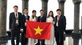 Вьетнам показал лучшие результаты на Международной биологической олимпиаде 2018 года