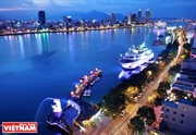 越南纳入东盟智慧城市网络的三大城市