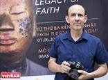 Nicolas Cornet拍摄越南寺庙的旅程
