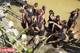 Lễ cúng bến nước của người Gia Rai