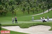 GFS Cup 2018 – nơi kết nối những người yêu golf Hà Nội