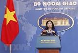 Вьетнам требует от Китая прекратить действия нарушившие суверенитет Вьетнама
